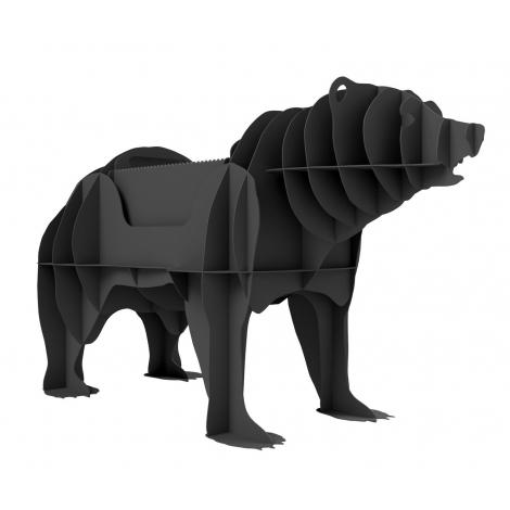 Разборный мангал в виде Медведя