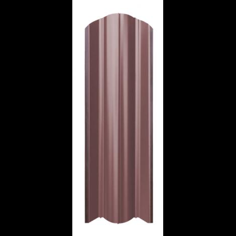 Евроштакетник UP110